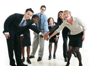 dinamicas de trabajo en equipo