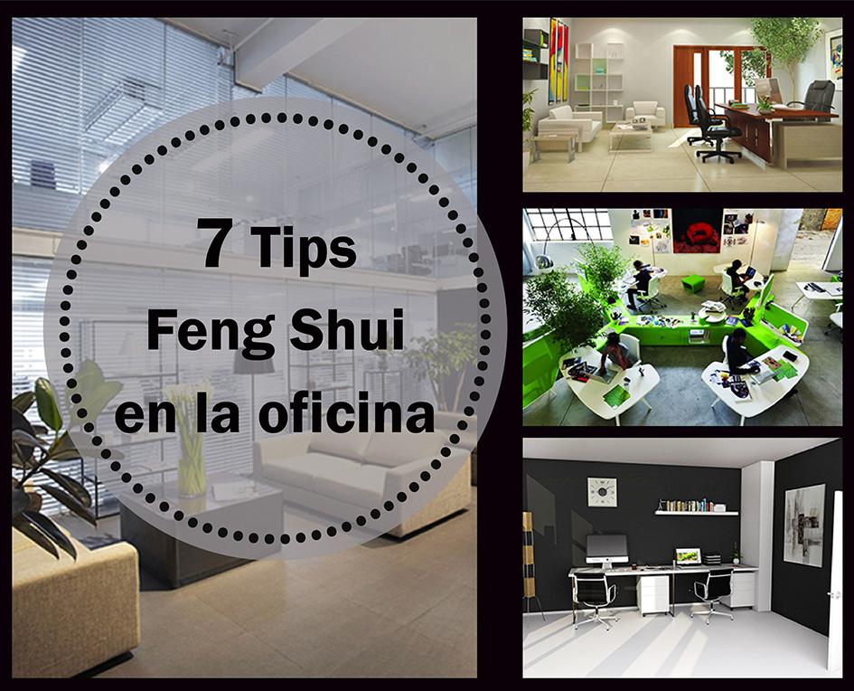 Feng Shui Oficina Ingreso Pasivo Inteligente - Feng-shui-trabajo