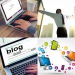 Como buscar un blog creado