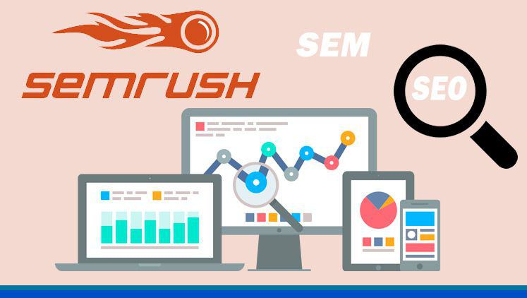 Tutorial de Semrush