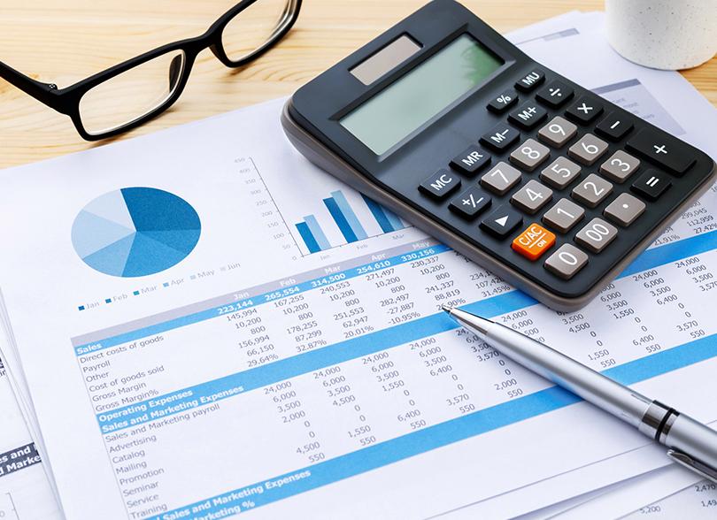 Balance General De Una Empresa Estructura Del Balance